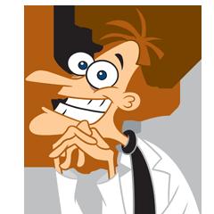 DoofenshmirtzGTR