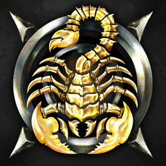 картинки скорпионов на аватарку