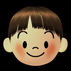 aidehuamao的头像